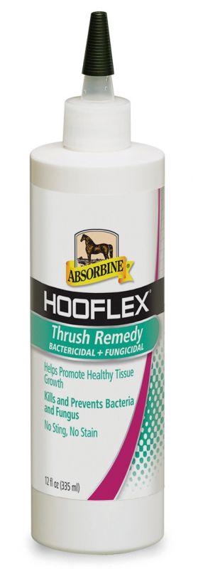 Absorbine Hooflex Proti hnilobě kopyt, lahvička saplikátorem 355 ml