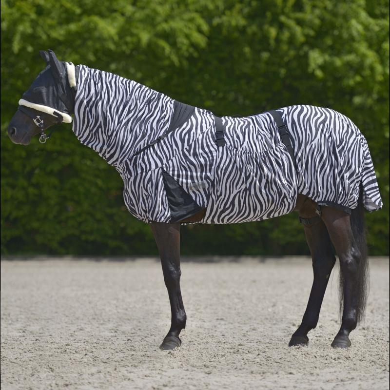 Ekzémová deka Waldhausen Zebra