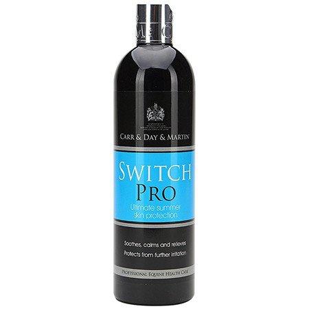 Switch pro - mléko proti svědění při letní vyrážce a kožních chorobách