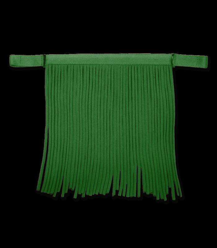 Třásně Waldhausen Salon zelené velikost Full
