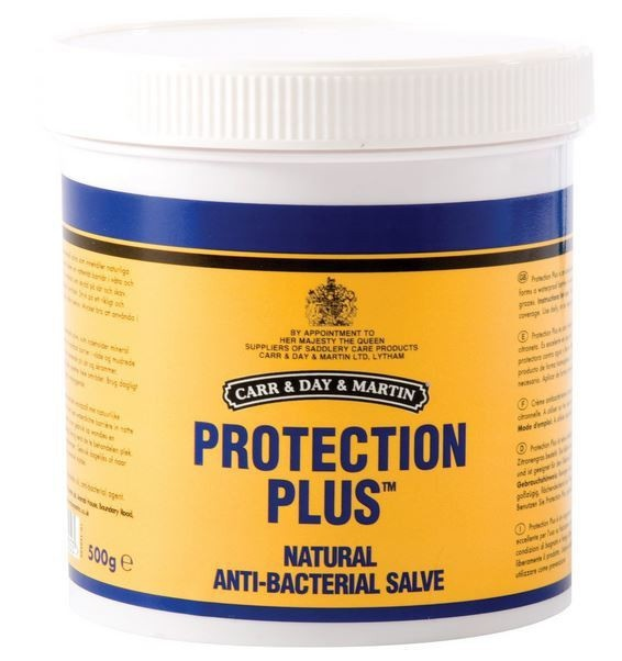 Protection Plus - repeletní hojivá mast 500g CDM