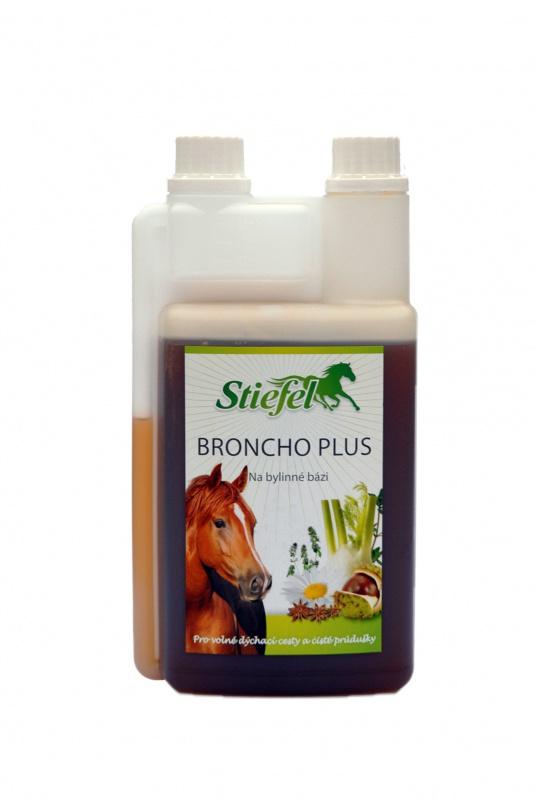 Stiefel Broncho Plus 1l