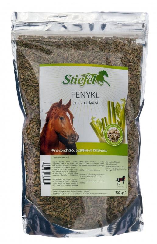 Stiefel Fenykl 500g