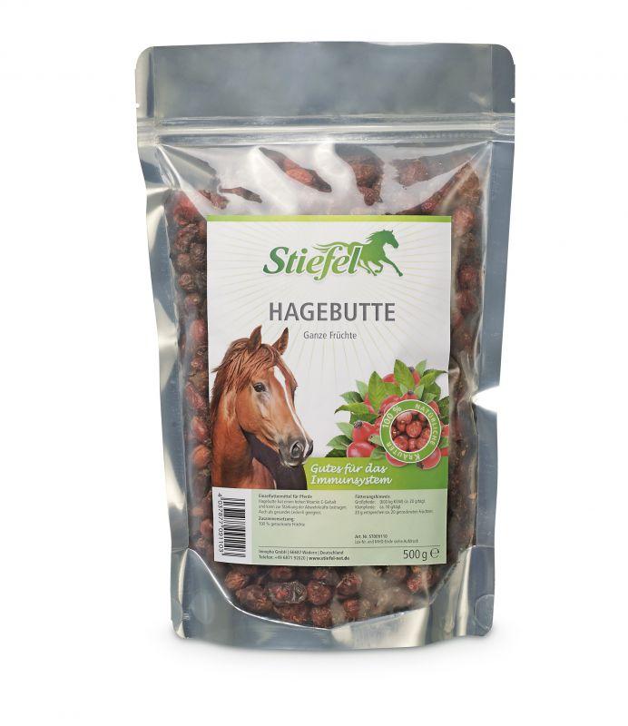 Stiefel Šípky pro imunitní systém s vitamínem C, sáček 2,5 kg