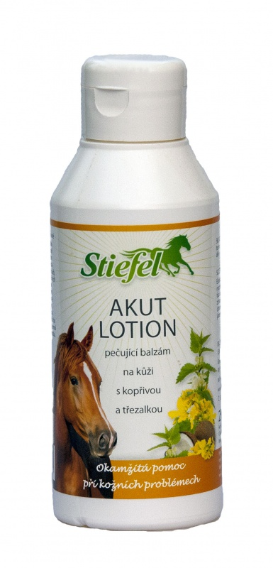 Stiefel Akut lotion 250ml