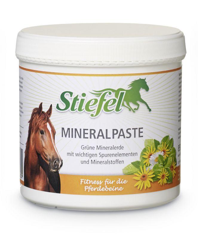 Stiefel Minerální pasta, fitness pro unavené koňské nohy, balení 850 g