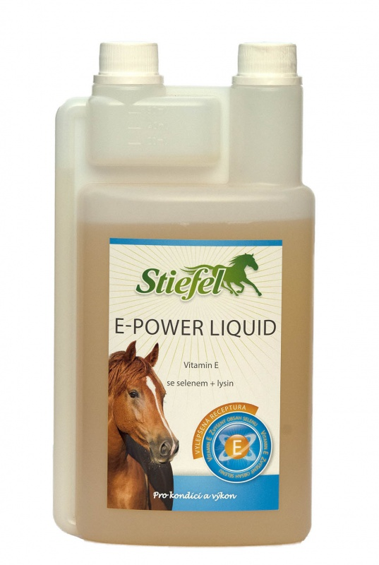 Stiefel E-Power liquid 1l