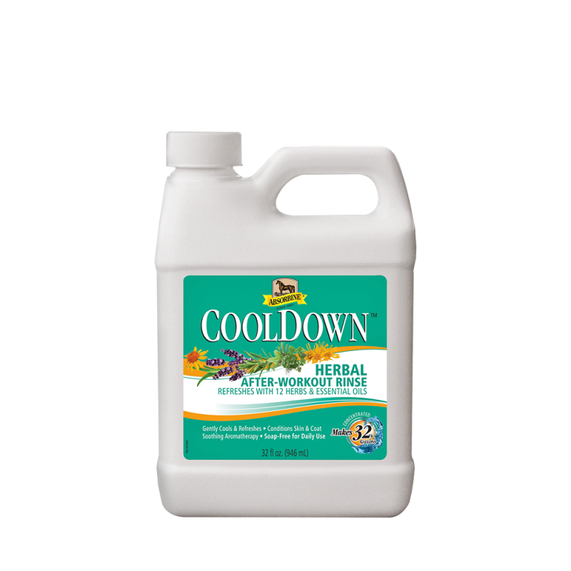 Absorbine Cool down 946ml