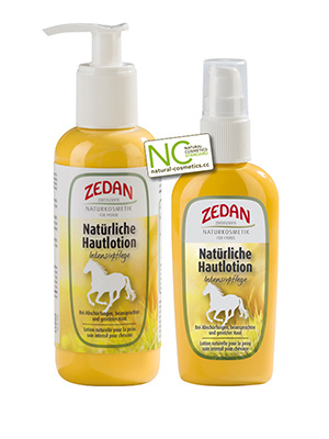 Přírodní hojivé mléko pro koně i do otevřených ran 250 ml