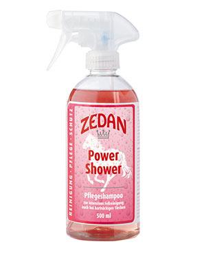 Přírodní koncentrovaný šampón pro silně znečištěná místa