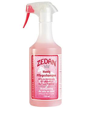 Přírodní pečující šampon pro koně s medem