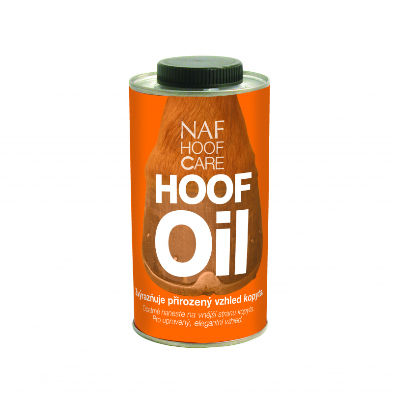 Pro Feet NAF Hoof oil Olej na kopyta