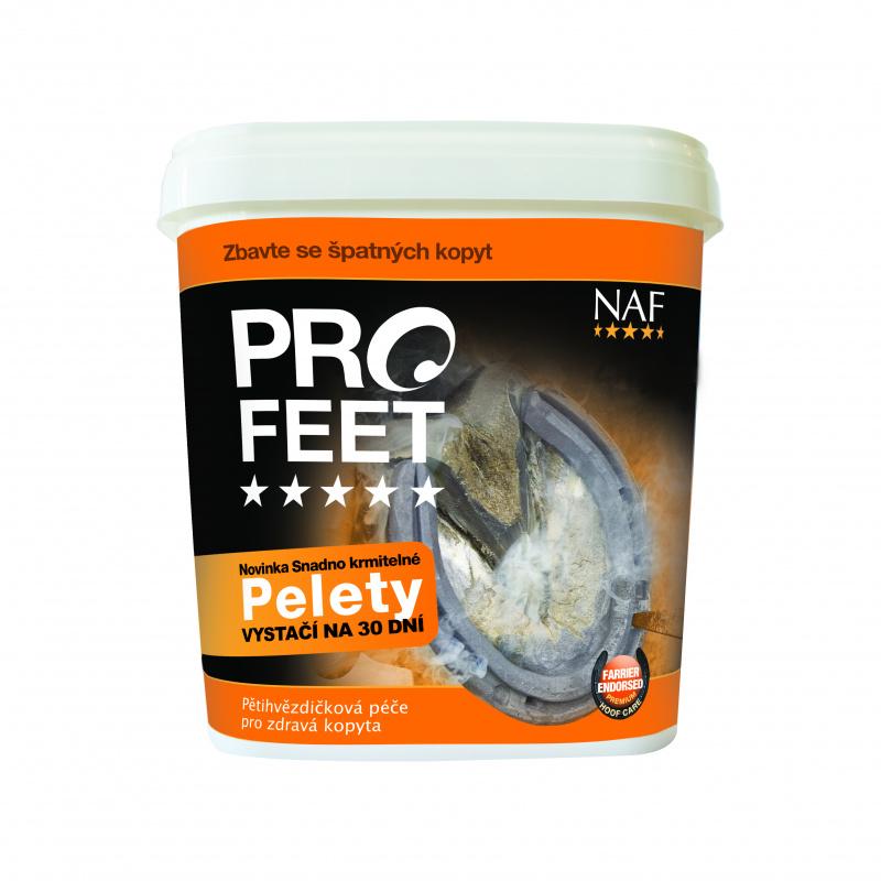 NAF Pro Feet