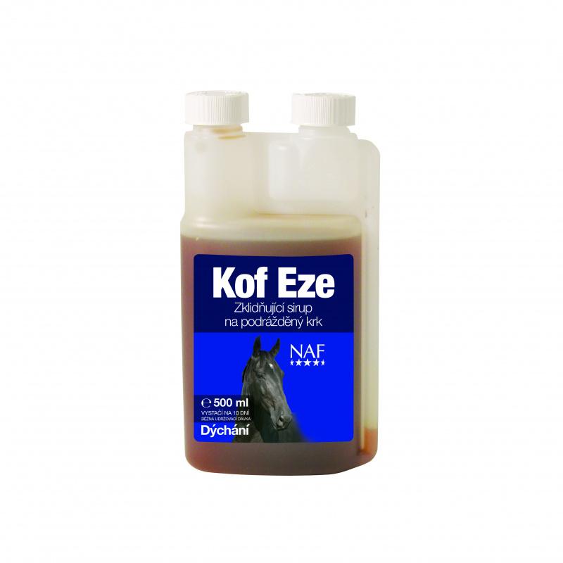 Kof Eze pro zklidnění dýchacích cest