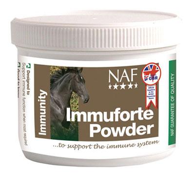 NAF Immuforte powder