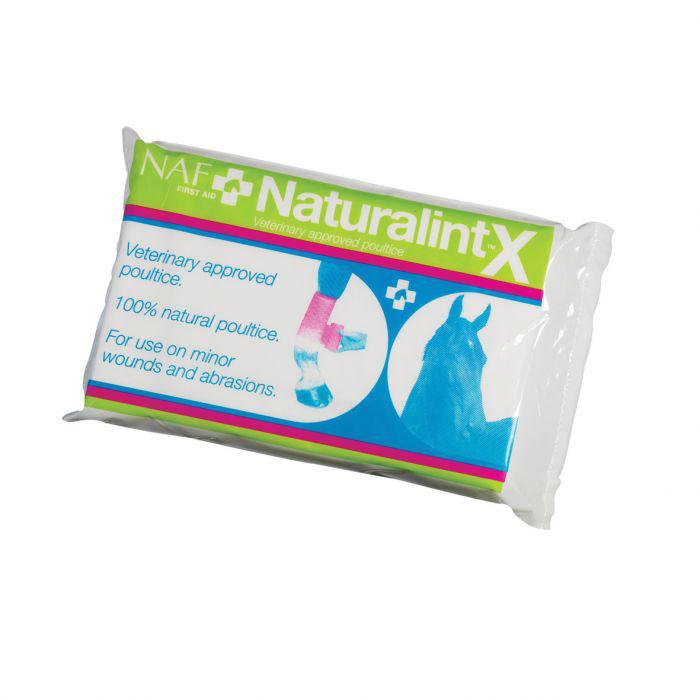 NAF Naturalix poultice - vlhké obinadlo s hojivým účinkem