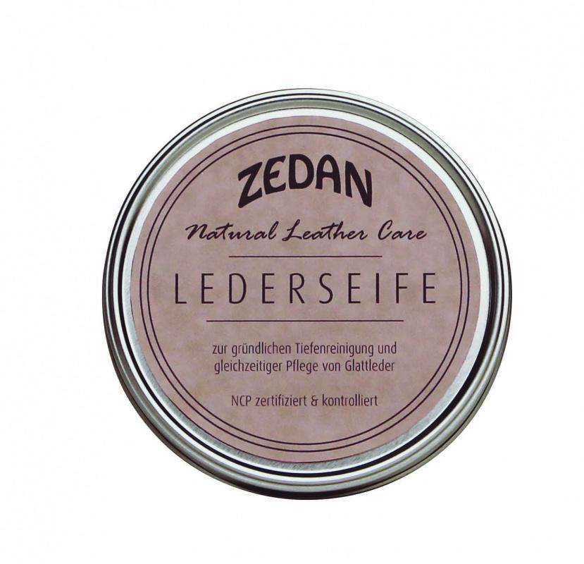 Zedan Přírodní mýdlo na kůži a kožené výrobky, balení 200ml