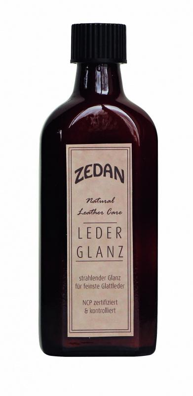 Zedan Přírodní lesk na kůži, láhev 200ml
