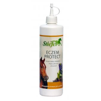 Stiefel Eczem protect pečující mléko, okamžitá pomoc při letní vyrážce, láhev 250 ml