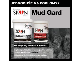 Mud Gard a Skin salve