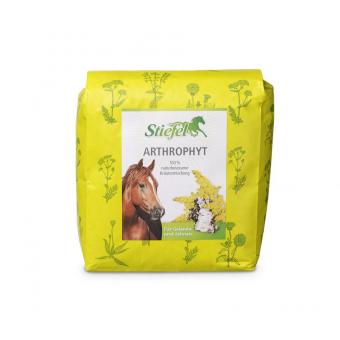 Stiefel Arthrophyt, směs bylin pro zdravé klouby a šlachy, sáček 1 kg
