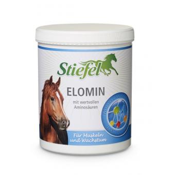 Stiefel Elomin pro svaly a kvalitní růst se selenem, balení 1 kg