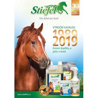 Katalog produktů Stiefel 2019