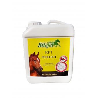 Repelent RP1 pro koně a jezdce - ekonomické balení